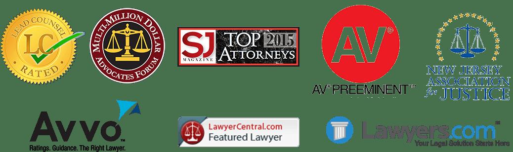 best lawyer in cherry hill